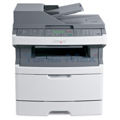 Lexmark X-363dn
